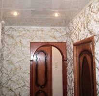 Как выбрать обои для прихожей и коридора?
