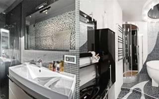 Последовательность ремонта в ванной