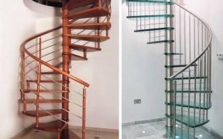Лестница в доме на второй этаж фото