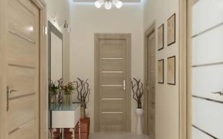 Что такое царговые двери и их преимущества?