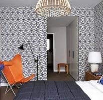 Как выбрать обои для комнаты