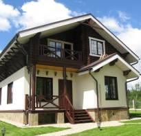 Дизайн фасада частного дома штукатуркой фото