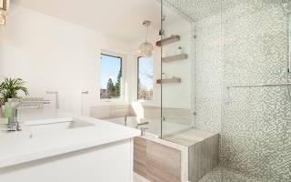 Средство от грибка в ванной комнате