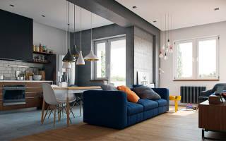 Чем отличается студия от 1 комнатной квартиры?