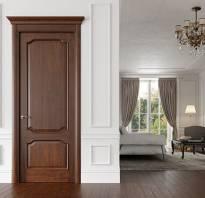 Двери волховец в интерьере квартиры фото
