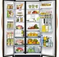 Запах плесени в холодильнике