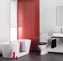 Ремонт ванной комнаты пластиковыми панелями фото