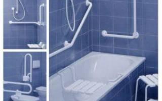 Вакуумная ручка для ванной на присосках отзывы