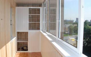 Чем можно отделать балкон внутри фото