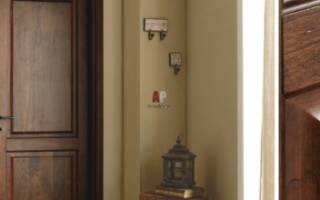 Как покрасить межкомнатные двери в белый цвет?