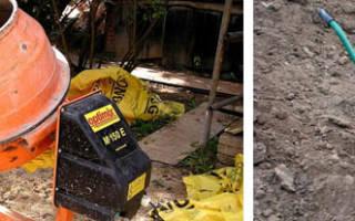 Как качественно приготовить раствор в бетономешалке?