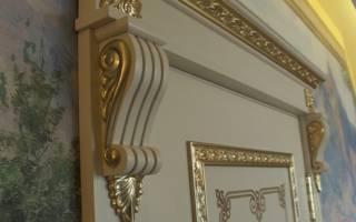 Что такое наличник для двери?