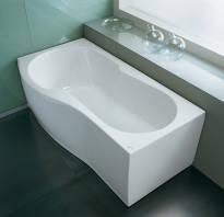 Акриловая или стальная ванна что лучше?