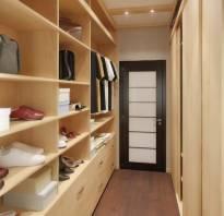 Проект гардеробной комнаты 3 кв м