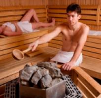 Как сделать пол в бане своими руками?