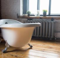 Как покрыть ванну акрилом своими руками?