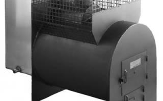 Печь для бани с высоким КПД