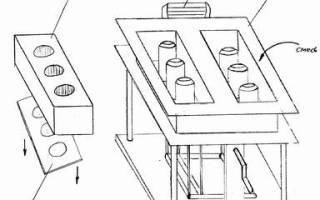 Как собрать бетономешалку