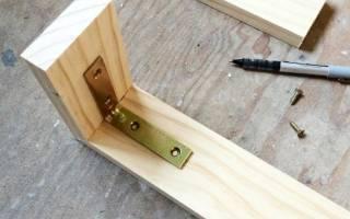 Карниз своими руками для деревянных домов