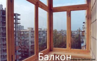 Чем отличается лоджия от балкона фото?
