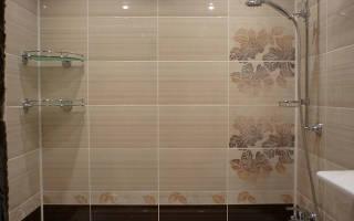 Плитка для маленьких ванных комнат фото дизайн