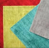 Бельгийские ковры из вискозы отзывы