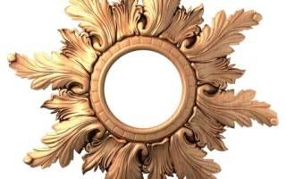 Резные рамки из дерева для зеркала эскизы