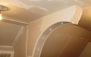 Как уменьшить высоту дверного проема?