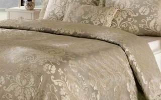 Красивые пледы на кровать
