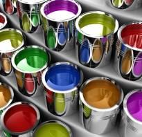 Алкидная краска