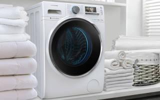 Чем чистить стиральную машину автомат от накипи