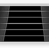 Автоматические ворота для гаража с дистанционным открытием