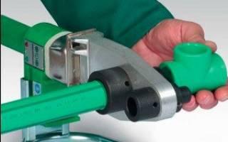 Как сделать водопровод из полипропилена своими руками?