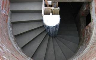 Качественная заливка бетона