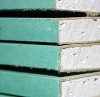 Чем резать гипсокартон в домашних условиях