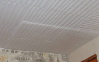 Шумоизоляция потолка в квартире своими руками дешево