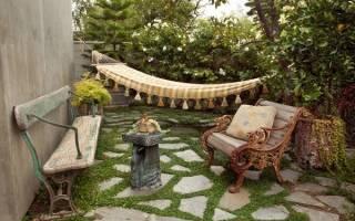 Дизайн огорода частного дома