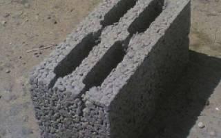 Преимущества и недостатки керамзитобетонных блоков